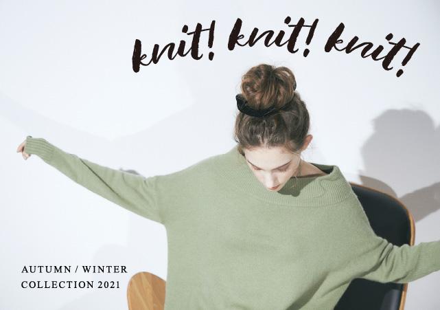 Knit!Knit!Knit!