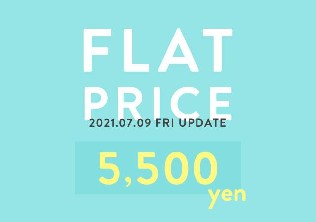 FLAT PRICE