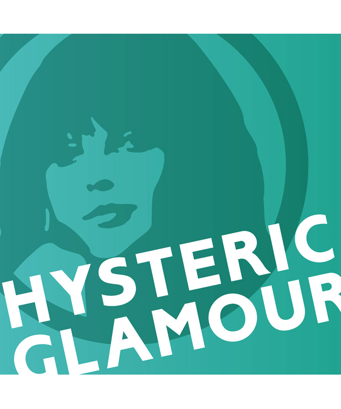 HYSTERIC GLAMOUR FANCLUB STAGE X サービス始動!