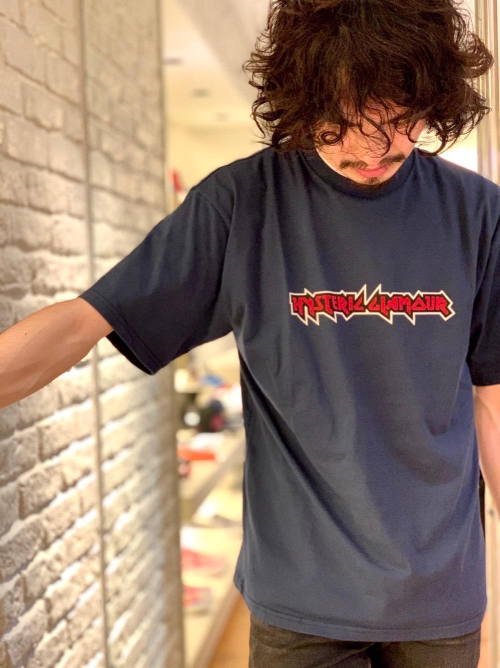 ONLINE STORE限定Tシャツ