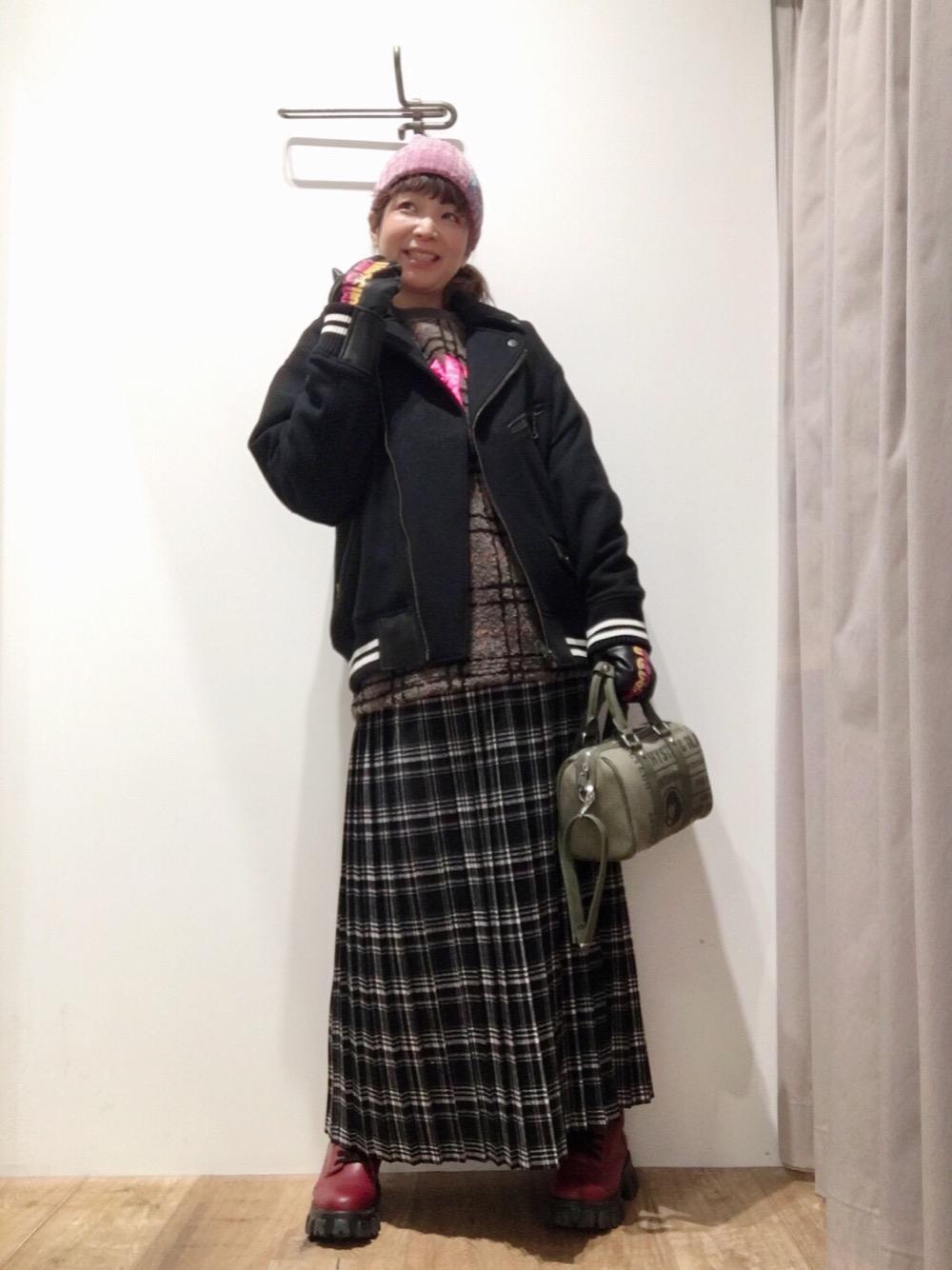 ウシシシシ!!?