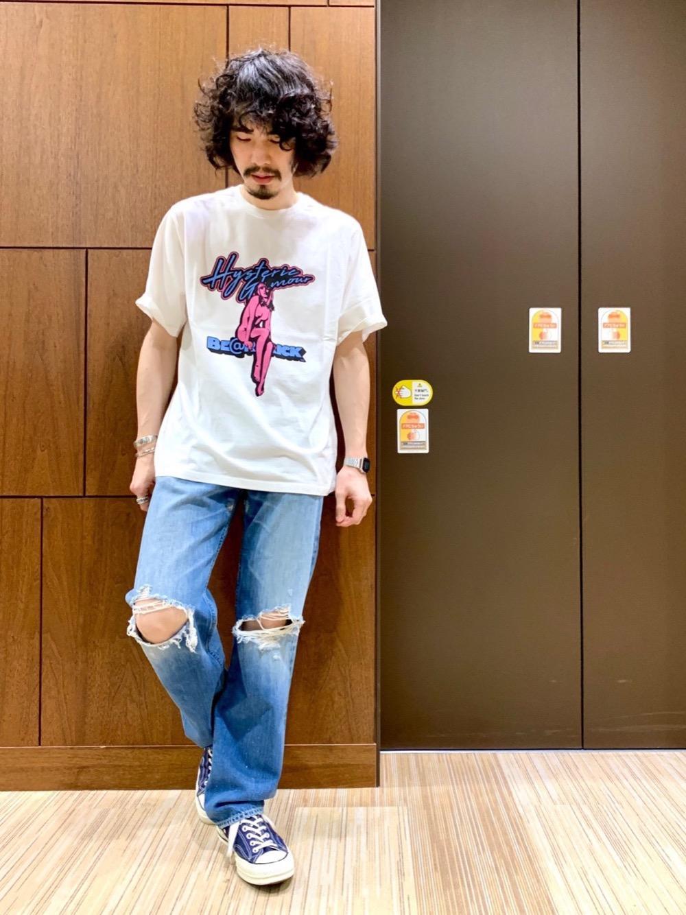 BE@RBRICK Tシャツ