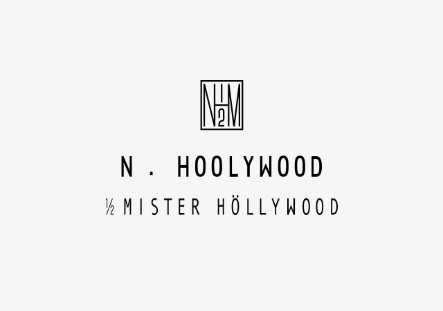 【N.HOOLYWOOD × G-SHOCK】販売について
