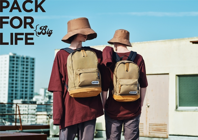 PACK FOR LIFE