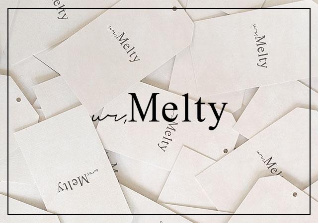 新ブランド「ur,Melty」