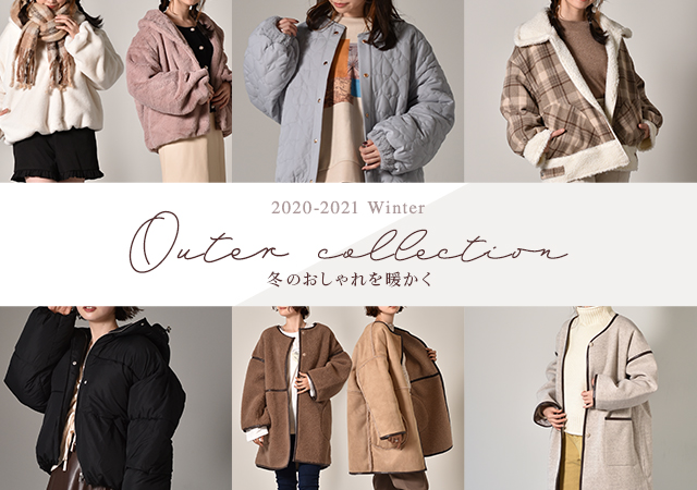 Outer collection★