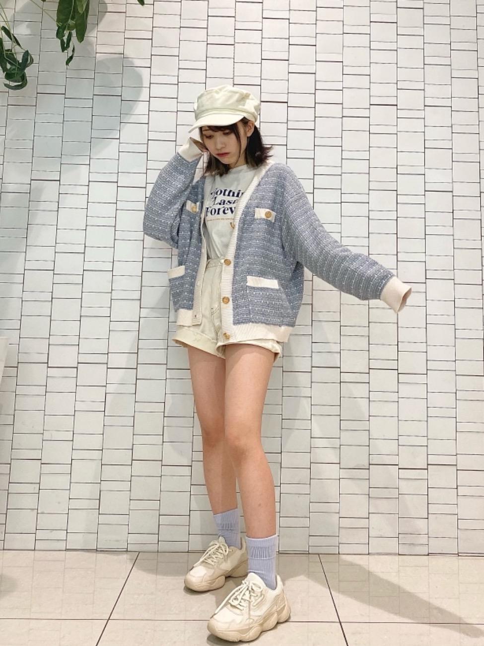 Korean×Blue