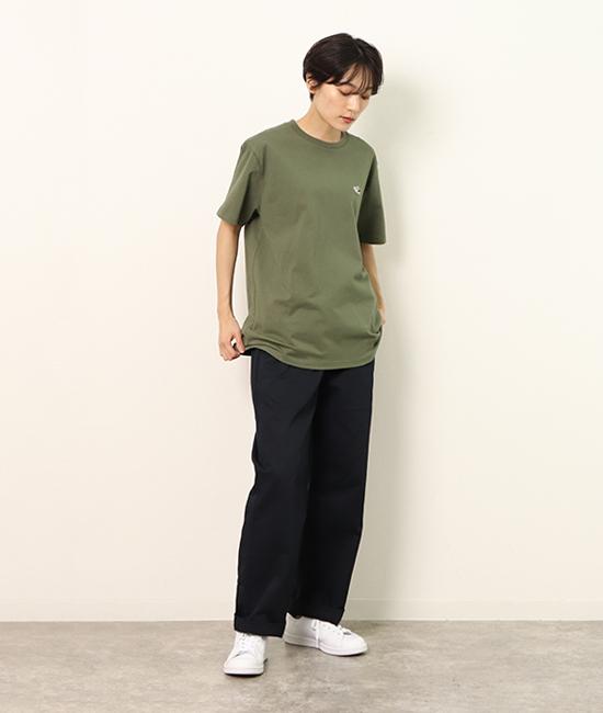 BTS着用モデル 【FILA】Tシャツ着てみました♪