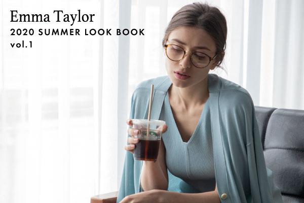2020 SUMMER LOOK BOOK vol.1