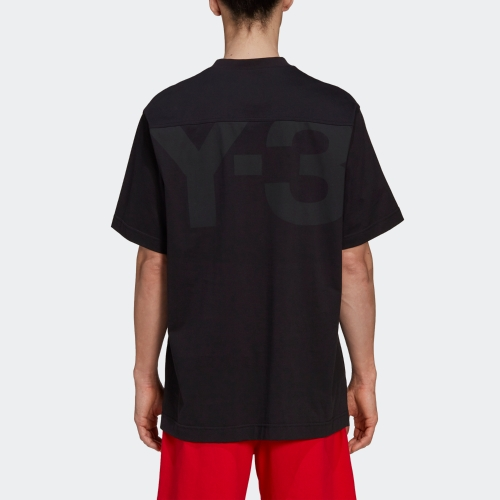 M CLASSIC PAPER JERSEY SS TEE