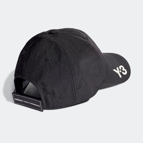 Y-3 CORDURA CAP